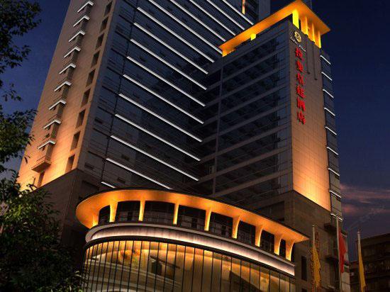 重庆拉斐皇廷酒店