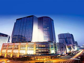重庆海逸酒店