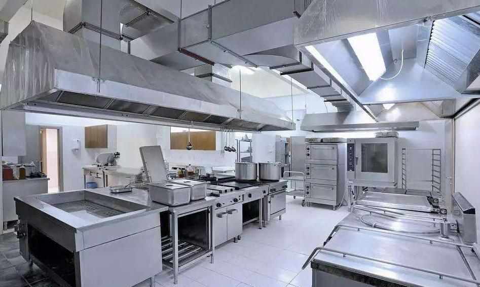 未来商用厨房设备行业的发展于机遇